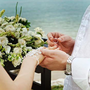 Отзывы о свадьбе на Бали
